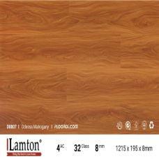 Sàn gỗ Lamton 8mm - D8807