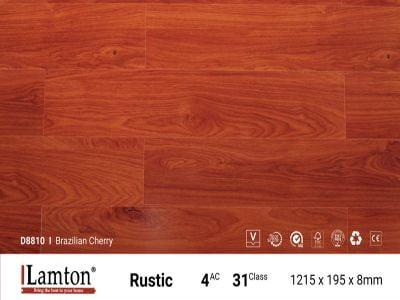 Sàn gỗ Lamton 8mm - D8810