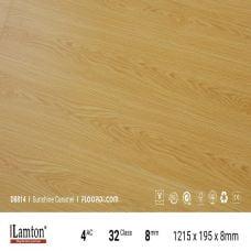 Sàn gỗ Lamton 8mm - D8814