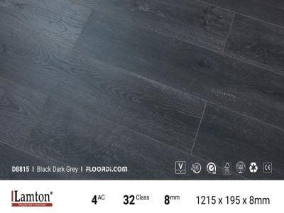 Sàn gỗ Lamton 8mm - D8815