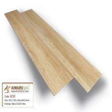 Sàn nhựa hèm khóa 4mm Aimaru - 4220