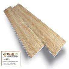 Sàn nhựa hèm khóa 4mm Aimaru - 4221