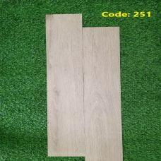 Sàn nhựa dán keo 2mm Glotex - 251
