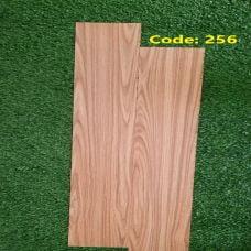 Sàn nhựa dán keo 2mm Glotex - 256