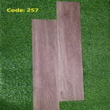 Sàn nhựa dán keo 2mm Glotex - MS257
