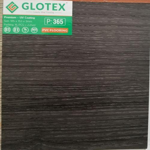 Sàn nhựa dán keo 3mm Glotex - 365