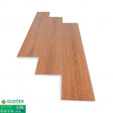 Sàn nhựa hèm khóa 4mm Glotex - 470
