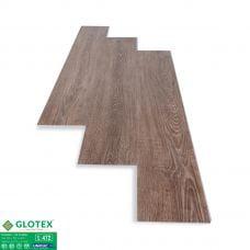 Sàn nhựa hèm khóa 4mm Glotex - 472