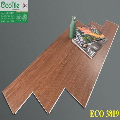 Sàn nhựa SPC EcoTile 3809