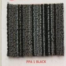Thảm tấm trải sàn Popular - PPA 1 BLACK