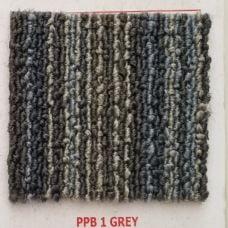 Thảm tấm trải sàn Popular - PPB 1 GREY