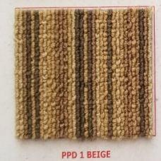 Thảm tấm trải sàn Popular - PPD 1 BEIGE