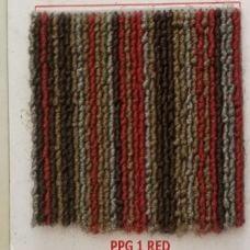 Thảm tấm trải sàn Popular - PPG 1 RED